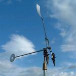 Antenna - vista d'insieme