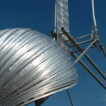 Gemini - dettaglio coppa di alluminio 2