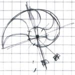 Helix - schizzo progettuale