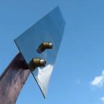 Turbina - dettaglio attacco pala