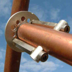Turbina - dettaglio snodo 2
