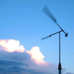 Turbina - nel temporale