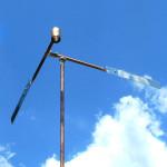Turbina - vista d'insieme